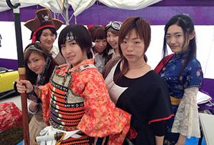 福岡オトメ歌劇団
